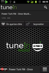 Tunein-Play