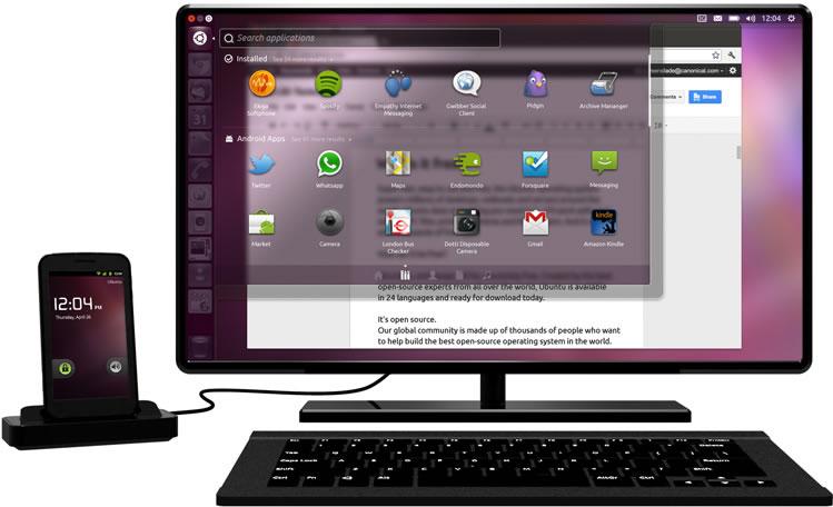 ubuntu-mobile-pc
