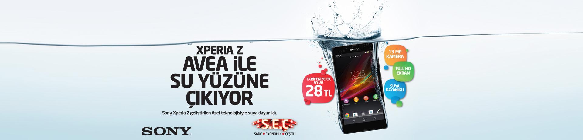 Sony-Xperia-Z-Avea